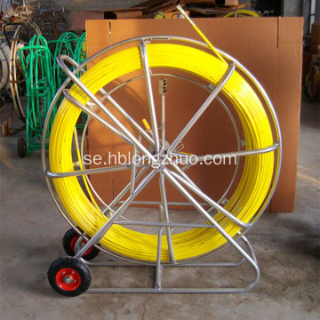 Fiberglas Snake Duct Rodder Cable Wire Rope Pusher