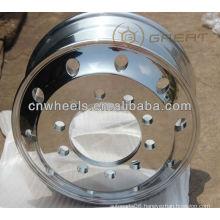 High Strength Alloy Wheel Rim for Trucks 17.5