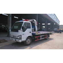5ton Wrecker Truck with Isuzu Chassi and Engine