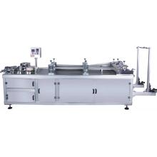 Máquina popular para fazer toucas de banho descartáveis