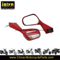 2090300 ABS Motorcycle Rearview Mirror for Cn250