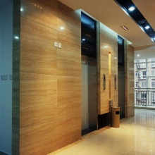 Mirror Design Decoration for Modern Commercial Elevator