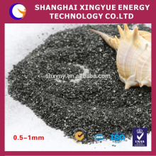 Calcined anthracite coal high carbon content and low ash content