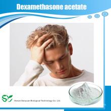 Очень рекомендуемый CAS # 1177-87-3 ацетат дексаметазона