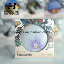Vente chaude usine Fashion Design Soild Perfume