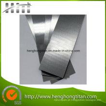 Placa de Aço Níquel Cromo Resistente à Corrosão