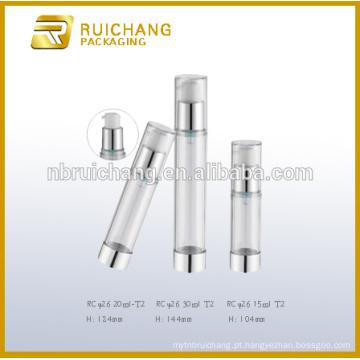 Alumina airless garrafa design venda quente novo em Yuyao