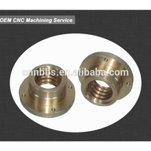 cnc machined anodized aluminum parts,according to drawing or sample