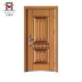 Sgs Quality-Assured Accepted Oem Steel Door Export