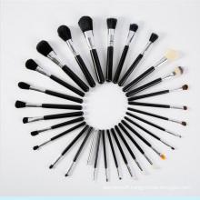 Wisdom High-End 29PCS Black Professional Makeup Brush Set