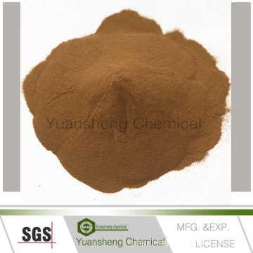 Sodium Naphthalene Sulfonate Formaldehyde Sodium Sulfate Less Than 10%