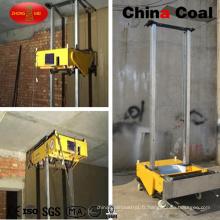 Fabricant automatique de machine de plâtrage de mur de jet de mortier à vendre