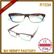 2016 populaire concepteur lunettes montures lunettes de gros de la Chine