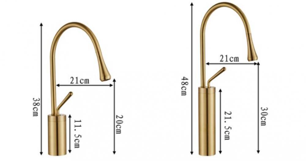 Brass Faucet 9 Png