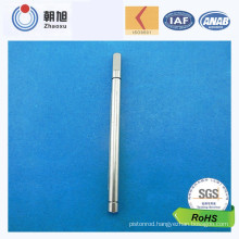 China Supplier ISO New Products Stainless Steel Outboard Propeller Shaft for Auto Parts