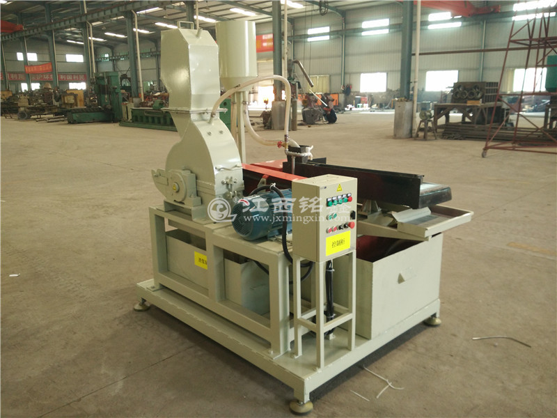 Small PCB Recycling Line