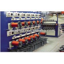 fabricant de machine à fil d'aluminium émaillé