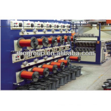 manufacturer of enamelled aluminium wire machine
