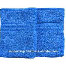 toallas de monograma