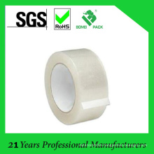 SGS Low Noise Adhesive BOPP Packing Tape
