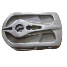Coulée perdue de précision de cire d'acier au carbone avec le service d'OEM