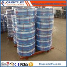 Manguera Flexible Flexible Azul de 3 Pulgadas de Agua