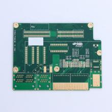 Placa de circuito impreso del PWB 94vo del cargador de batería 12v