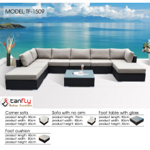 2016 luxury design europe modern home furniture sectional sofa.
