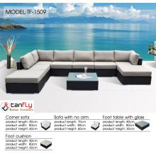 2016 luxury design europe modern home furniture sectional sofa.