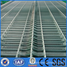 3D Curved Lebuhraya wire mesh pagar