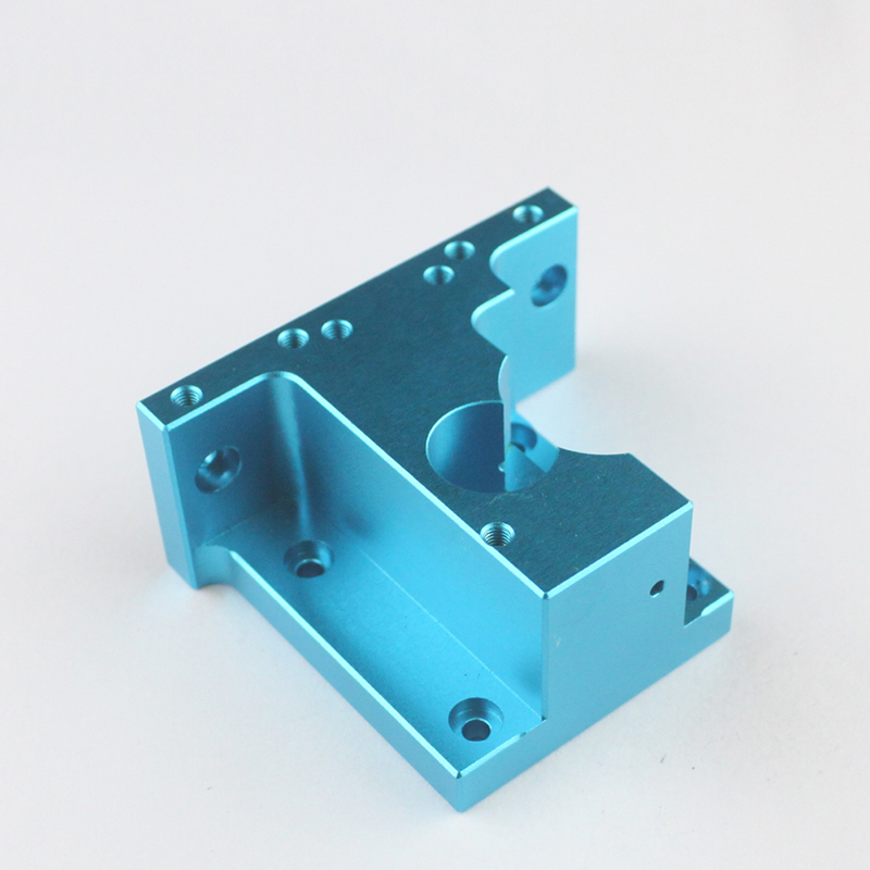 3d Printer Parts Accessories Extruder Body