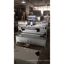 Machine de montage de plaque Zb - 1200 mm pour machine d'impression Flexo