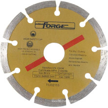Tools Diamond Saw Blade Segmented Blade for Circular Saws