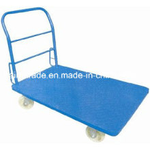 Folding Platform Tool Trolley for China