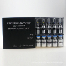 3000mg Cosmetic Skin Whitening Reduced Glutathione Injection