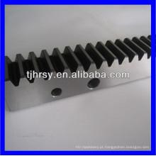 Rack de engrenagem CNC de alta precisão FÁBRICA