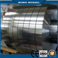 Bande en acier galvanisée pour le tuyau d'acier