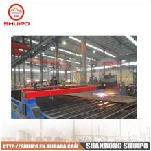 2015 Fabrik Preis cut tools metall schere fabrik maschinen fabrik cnc-schneidemaschine