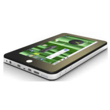 Multi - Touch Screen 10 Inch Capacitive Anroid Tablet Pc With High Definition Screen