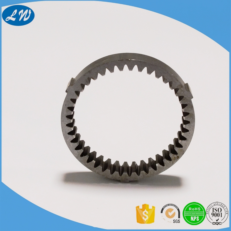 Pinion Gear Set