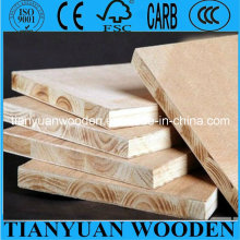 Block Board / Paulownia Board for Furniture