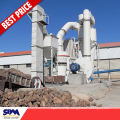 Famous SBM brand pulverizer grinding miller, stone powder grinding mill