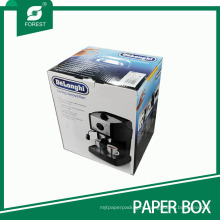Customized Competitive Price Corrugated Packaging Box for Coffee Machine