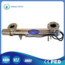 COMMERCIAL UV DISINFECTION SYSTEMS