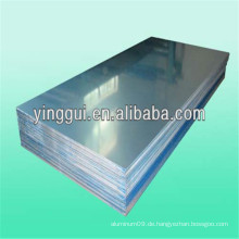 6101B Aluminiumlegierung gebrauchte Dachbahnen