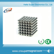 High Quality Magnetic Sphere Neocube Balls