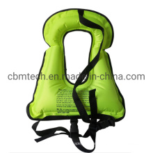 Lightweight Inflatable Lifejackets with Reasonable Prices