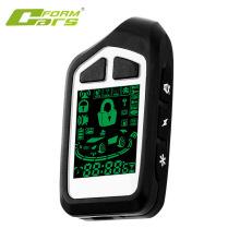 Car LCD Screen Transmitter Long Control Distance