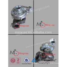 Turbolader OM364A K24 53249706010 3640960399KZ