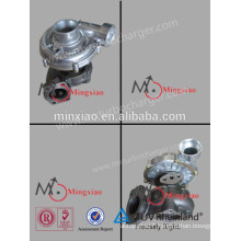 Turbocharger OM364A K24 53249706010 3640960399KZ